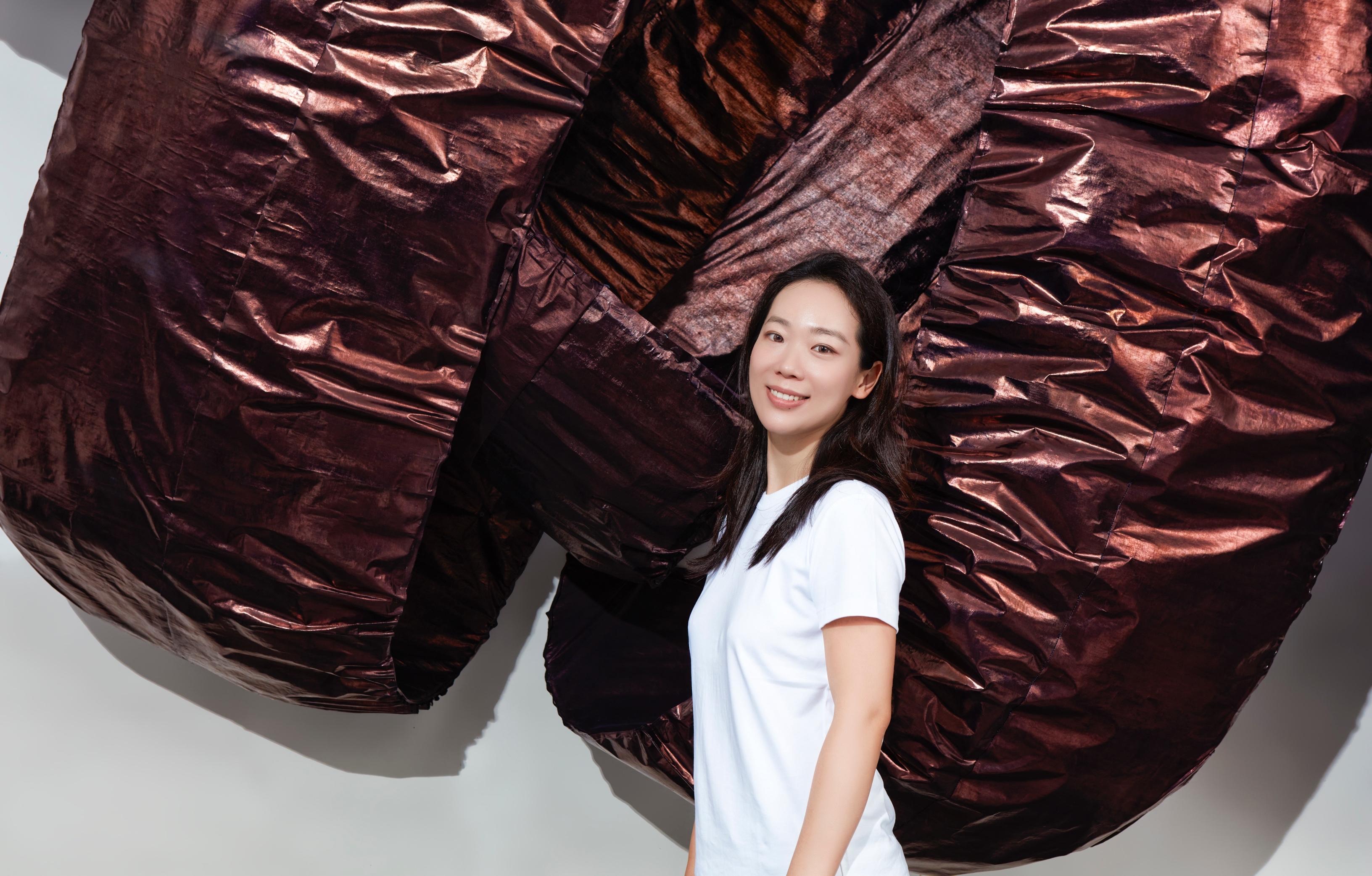 Lin Fanglu | Exhibition in CAFA